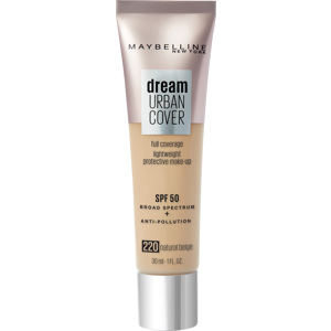 Dream Urban Cover SPF50 30ml