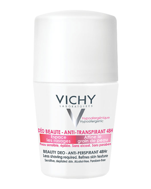 Beauty Antiperspirant Deo Roll-On 48h 50ml