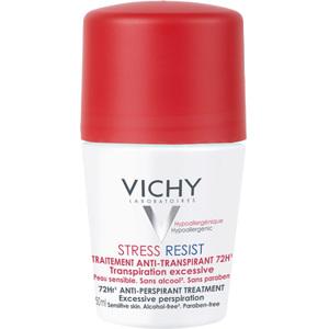 Stress Resist Antiperspirant Deo Roll-On 72h 50ml