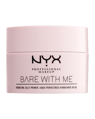 Bare With Me Hydrating Jelly Primer Translucent 40g