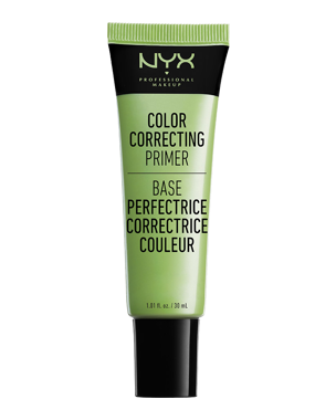 Color Correcting Liquid Primers