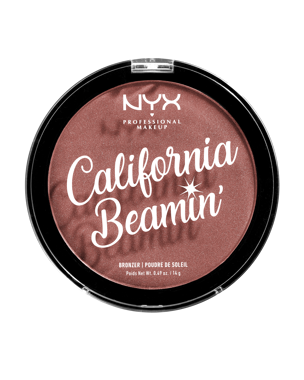 California Beamin Face & Body Bronzer Free Spirit