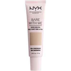 Bare With Me Tinted Skin Veil 27ml