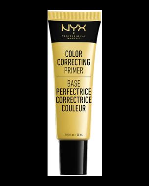 Color Correcting Liquid Primers