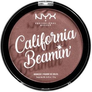 California Beamin' Face & Body Bronzer, Beach Bum