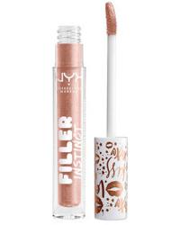 NYX PROF. MAKEUP Filler Instinct Plumping Lip Polish - Brunch Drunk