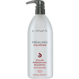 Healing Color Care Color-Preserving Shampoo, 750ml