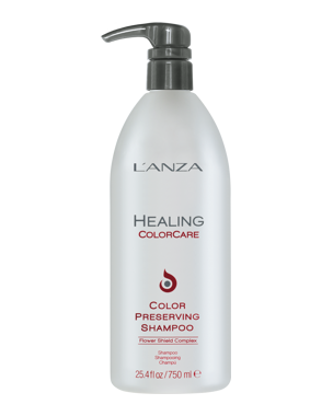 LANZA Healing Color Care Color-Preserving Shampoo