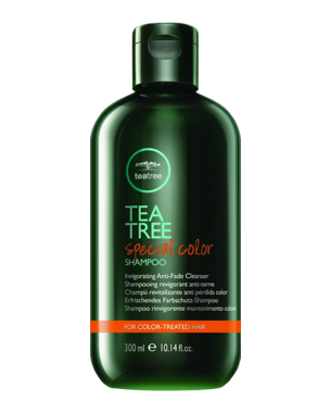 Tea Tree Special Color Shampoo, 300ml