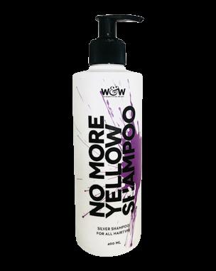 No More Yellow Shampoo 400ml