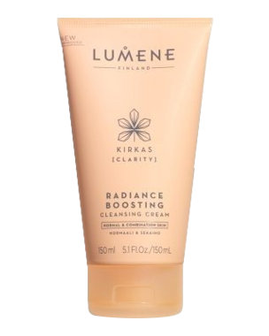 Kirkas Radiace Boosting Cleansing Cream 150ml