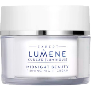 Kuulas Midnight Beauty Night Cream 50ml
