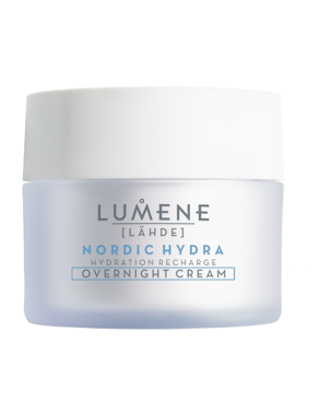 Lähde Hydration Recharge Overnight Cream 50ml