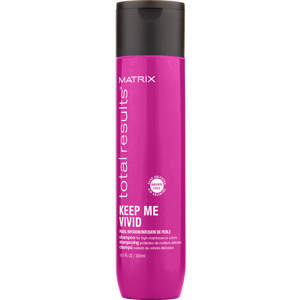 Total Results Keep Me Vivid Color Shampoo