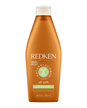 Nature + Science All Soft Conditioner 250 ml