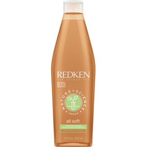 Nature + Science All Soft Shampoo 300 ml