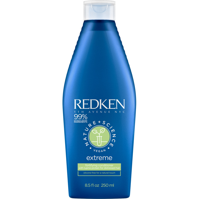 Nature + Science Extreme Conditioner 250ml