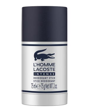 L´Homme Lacoste Intense, Deostick 75ml