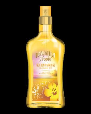 Hawaiian Golden Paradise Body Mist 100ml