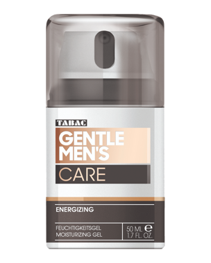 Tabac Gentle Men's Moisturizing Gel 50ml