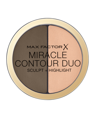 Miracle Contour Duo