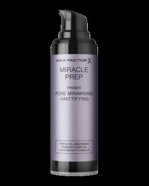 Miracle Prep Pore Minimising + Mattifying Primer