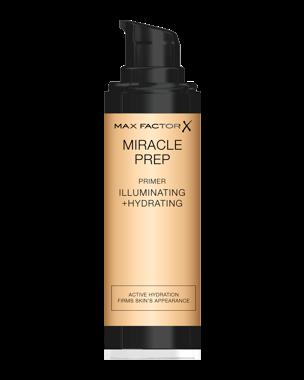 Miracle Prep Illuminating + Hydrating Primer