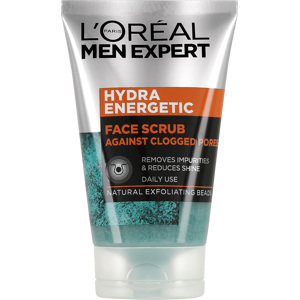 Men Expert Hydra Energetic Scrub 100ml