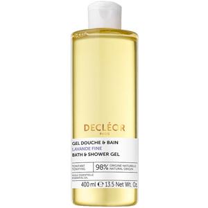 Bath & Shower Gel Lavender Fine 400ml