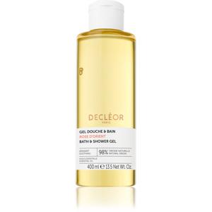 Bath & Shower Gel Rose D'Orient 400ml