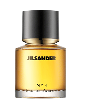 Jil Sander No. 4, EdP 50ml
