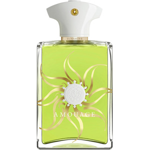 Sunshine Men, EdP 100ml