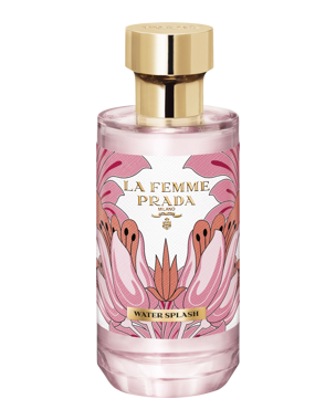 La Femme Water Splash, EdT 150ml