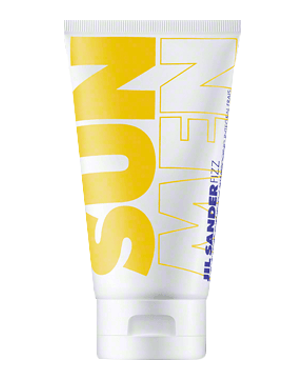 Sun Men Fizz, Shower Gel 150ml