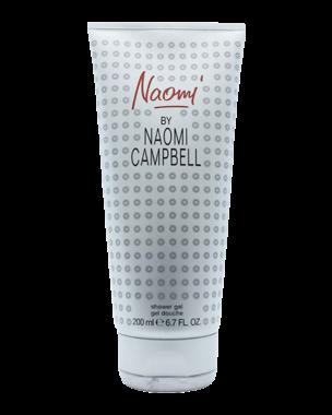 Naomi by Naomi Campbell, Shower Gel 200ml