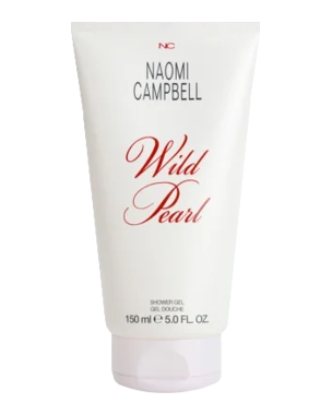 Wild Pearl, Shower Gel 150ml
