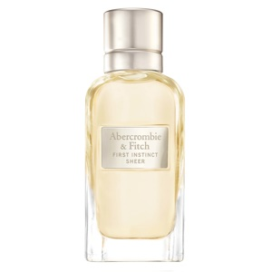 First Instinct Sheer for Her, EdP
