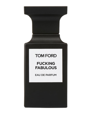 F*cking Fabulous, EdP 50ml