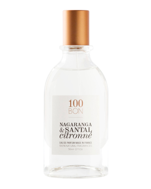 Nagaranga & Santal Citronne, EdP 50ml