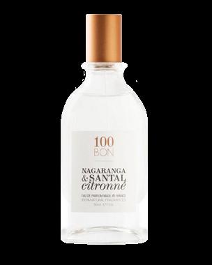 Nagaranga & Santal Citronne, EdP 50ml