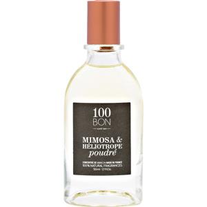 Concentré de Mimosa & Héliotrope Poudré, EdP 50ml