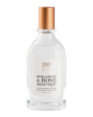 Bergamote & Rose Sauvage, EdP