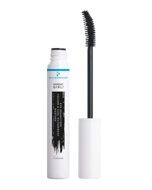 Nordic Girl! Eye Dramatizer Volume & Curl Mascara Waterproof
