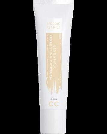 Nordic Girl! Beyoutiful CC Cream 30ml