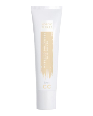 Nordic Girl! Beyoutiful CC Cream 30ml
