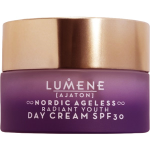 Ajaton Nordic Ageless Radiant Youth Day Cream SPF30 50ml