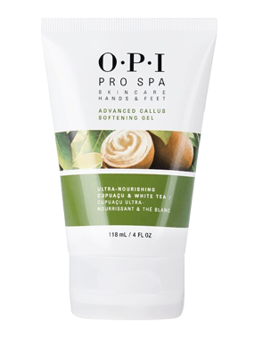 Pro Spa Advanced Callus Softening Gel 118ml