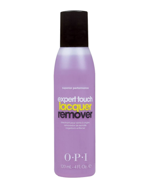 Expert Touch Polish Remover 120 ml