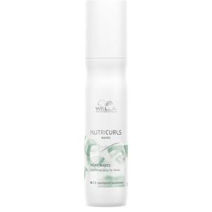 Nutricurls Milky Waves Nourishing Spray 150ml