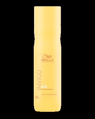 Invigo Sun After Sun Cleansing Shampoo 250ml